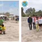 4to. Encuentro Global de Fútbol Comunitario Rural – Asunción – Lavalle