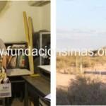 Biblioteca Comunitaria de El Cavadito – Lavalle