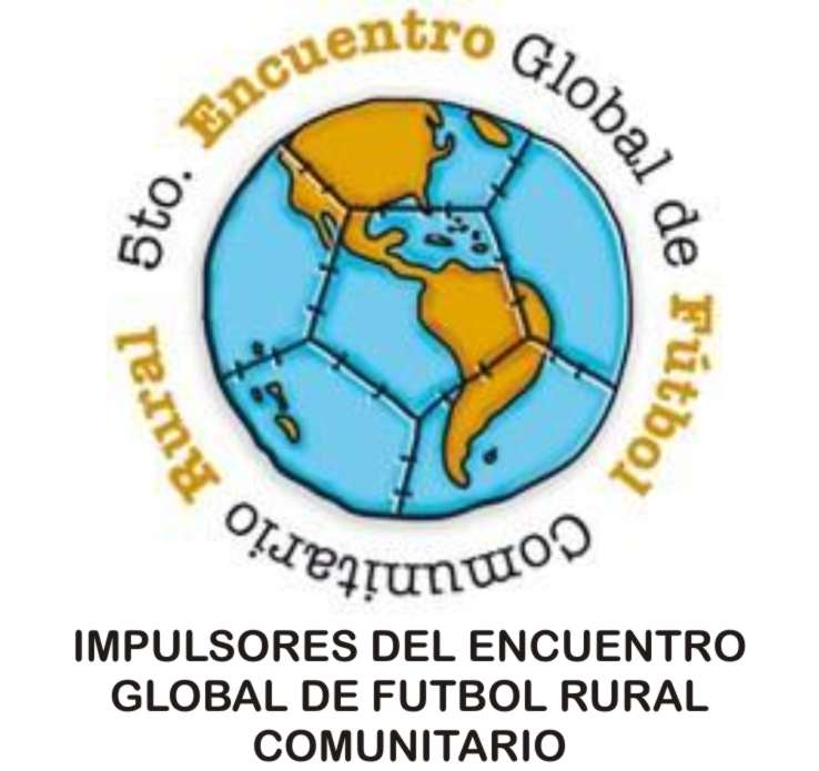 ENCUENTRO GLOBAL DE FUTBOL RURAL