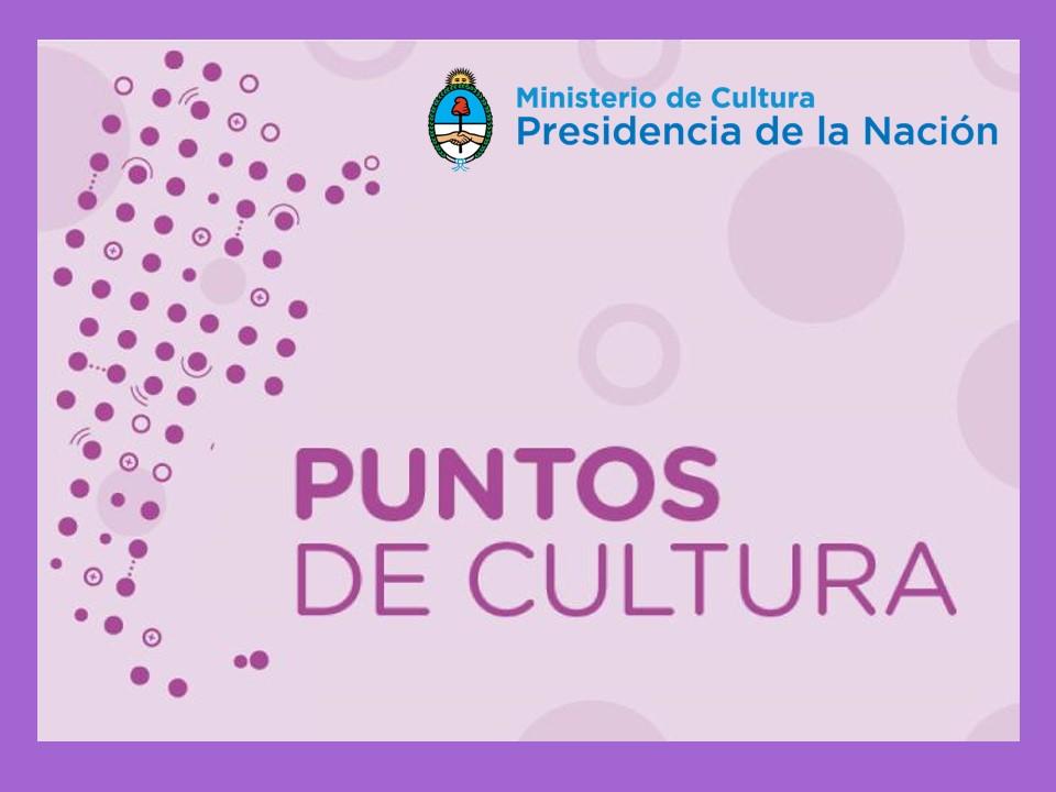 punto cultura