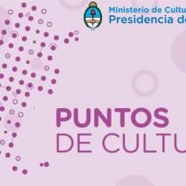 punto de cultura